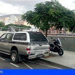 Detectado en Santa Cruz el uso indebido de una tarjeta PMR por parte de un familiar del titular