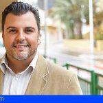 CC de Adeje elige a Óliver Tacoronte, candidato a la Alcaldía del municipio