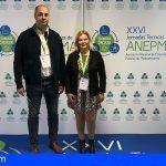 Granadilla será sede en 2019 de un foro a nivel nacional sobre reciclaje y gestión medioambiental