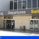 Programan 24,9 millones de asientos en los aeropuertos canarios para la temporada de invierno