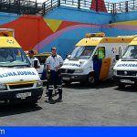 UGT advierte que el convenio condena a los trabajadores de Ambulancias a la precariedad, gracias a CCOO, USO y Patronal