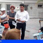 CC de Arona propone al pleno un nuevo modelo de gestión para la Ayuda a Domicilio en el municipio