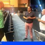 Arona adapta el Auditorio para el uso de personas sordas y con problemas de movilidad y moderniza las instalaciones