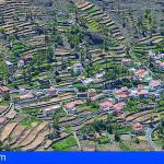 El proyecto de conservación de los bancales de La Gomera cuenta con una inversión de tres millones de euros