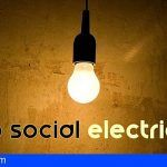 El Ayuntamiento de San Sebastián de La Gomera aplicará el nuevo bono social eléctrico