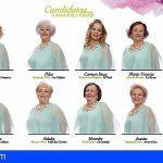 Arona coronará a tres reinas en las categorías de mayores, infantil y adulta
