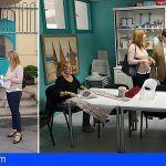 Arona logra la cesión de la emblemática Casa del Mar de Los Cristianos, que será un gran centro social de mayores
