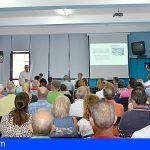 La Gomera | Curbelo anuncia una línea extraordinaria de ayudas para los comerciantes y empresarios de Playa de Santiago