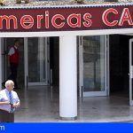 Tenerife | Comunicado sobre la venta de los casinos ante la denuncia en la Fiscalía por parte de Podemos