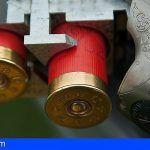 Portaba una licencia de armas falsa cuando se disponía a cazar en La Gomera