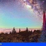 Turismo de Tenerife y Norwegian promocionan los cielos isleños