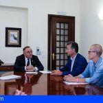 Firmado el Compromiso por la Mejora de la Sanidad Pública de Canarias