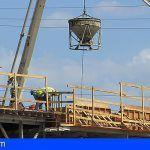 Preocupación por el leve repunte de paro en el sector de la construcción en canarias