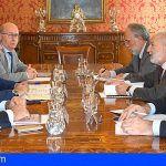 El Gobierno de Canarias demanda al Estado que le transfiera las tasas para destinarlas al pago de la justicia gratuita