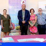 Granadilla se convierte esta semana en foro de encuentro de Canarias de cuidadores de personas dependientes