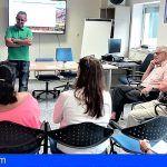 La Candelaria acoge una nueva sesión de la Escuela de Pacientes de Canarias dedicada a patología cardíaca