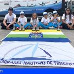 Guía de Isora | La Escuela de Vela se consolida en el deporte náutico de Tenerife