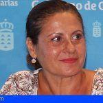 La ganadera Felipa Valdivia Jiménez, de Fuerteventura, premio a la Mujer Rural de Canarias 2018