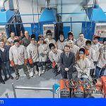 El Cabildo y Femete fomentan el empleo vinculado al sector náutico con la segunda edición de Tenerife Naval