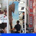 La 5ª Feria Tricontinental de Artesanía comienza mañana en el Recinto Ferial de Santa Cruz