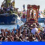 Las Fiestas Lustrales de La Gomera generaron un impacto económico de más de 5.000.000€ en la capital