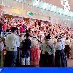 San Miguel cerró sus Fiestas Patronales con múltiples actos