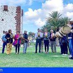 El nuevo curso en las aulas insulares de Silbo Gomero y Folclore se inicia con más de 200 personas