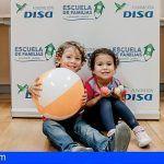 Llega a Tenerife el proyecto socioeducativo 'Escuela de familias' de la Fundación DISA