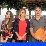 Ciudadanos constituye grupo local en Arafo