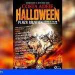 """Costa Adeje Happy Streets te invitan a disfrutar del """"Halloween"""""""