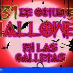 Arona celebra Halloween con actividades para todos los públicos