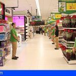 Sindicalistas de Base firman un acuerdo con Dinosol Supermercados