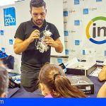 Ponen en marcha el III Desafío Tenerife 2030 para centros escolares