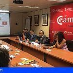 Cabildo y Cámara facilitan oportunidades de negocio en Túnez entre los empresarios de Tenerife