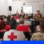El aislamiento de las personas mayores en La Gomera afecta a su salud