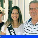 La sanmiguelera Jennifer Cabrera, aspirante a Miss Sur 2018