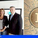 CIEE de Gran Canaria presenta un nuevo servicio asesoramiento y compraventa de criptomonedas