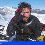 Paco Acedo hablará en Arona Son Atlántico de sus experiencias en el Ártico