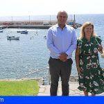 La distinción de la 'Pajarita Azul' anida en Granadilla de Abona