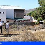 Adquieren una parcela adyacente al colegio de Tamaimo para su futura ampliación y la construcción de un aula enclave