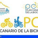 Finalizan la redacción del Plan Director de la Bicicleta de Canarias