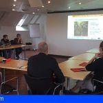 Canary Islands Film hace una primera incursión en Suecia y Dinamarca para atraer rodajes de cine y televisión
