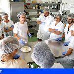 El sector quesero de Tenerife aplica la innovación para crear nuevos productos que atraigan a los consumidores