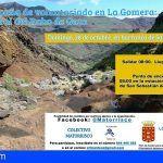 Realizan nuevas acciones para el control del rabo de gato en La Gomera