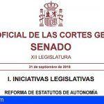 Nuevo estatuto | Transparencia y Acceso a la Información Pública de Canarias es reconocido como órgano de relevancia estatutaria