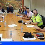 El Ayto. de Granadilla celebra un encuentro para combatir el intrusismo en el sector del taxi
