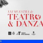 Adeje | Noviembre… Teatro, danza, cultura y arte