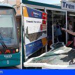 Un tren-tranvía para el corredor San Isidro-Adeje entre las soluciones al tráfico