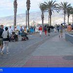 El turismo español aumenta en Tenerife un 21,8 % en agosto, el mayor crecimiento del año