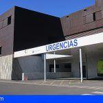 Los servicios de Radiología de las Urgencias de San Isidro y San Benito se amplía a las 24 horas
